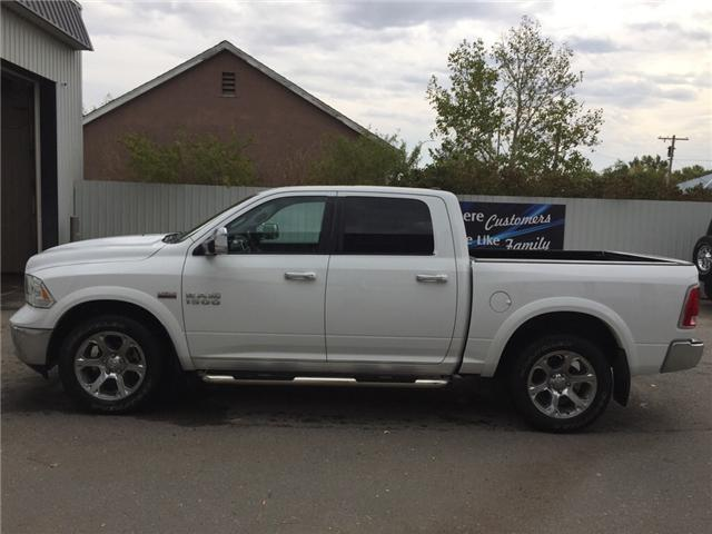 2015 RAM 1500 Laramie (Stk: 11539) in Fort Macleod - Image 2 of 26