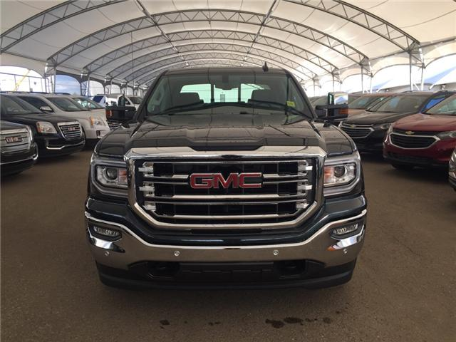2018 GMC Sierra 1500 SLT (Stk: 157364) in AIRDRIE - Image 2 of 23