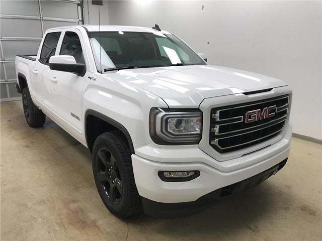 2018 GMC Sierra 1500 SLE (Stk: 185337) in Lethbridge - Image 2 of 19