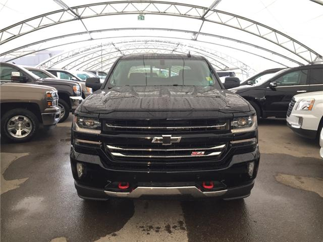 2018 Chevrolet Silverado 1500  (Stk: 157370) in AIRDRIE - Image 2 of 25