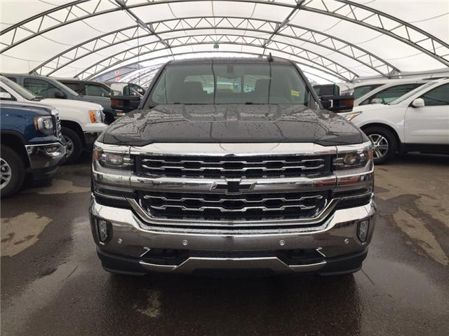 2018 Chevrolet Silverado 1500  (Stk: 157194) in AIRDRIE - Image 2 of 23