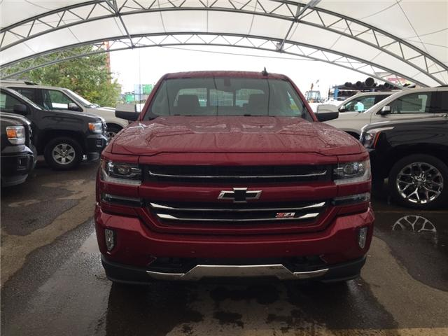 2018 Chevrolet Silverado 1500  (Stk: 157369) in AIRDRIE - Image 2 of 24