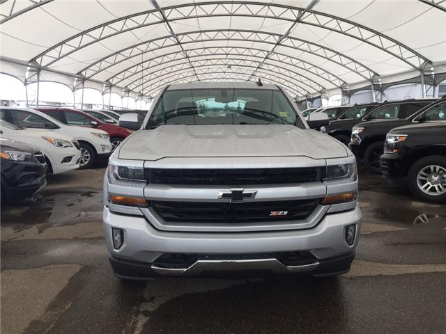 2018 Chevrolet Silverado 1500  (Stk: 157316) in AIRDRIE - Image 2 of 19