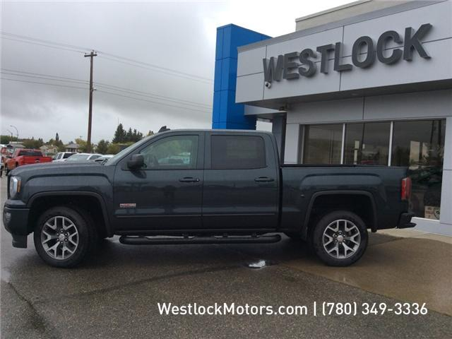 2018 GMC Sierra 1500 SLT (Stk: 18T26) in Westlock - Image 2 of 27