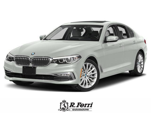 2018 BMW 530 i xDrive (Stk: 25990) in Woodbridge - Image 1 of 9