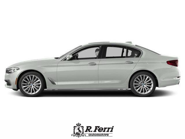 2018 BMW 530 i xDrive (Stk: 25990) in Woodbridge - Image 2 of 9