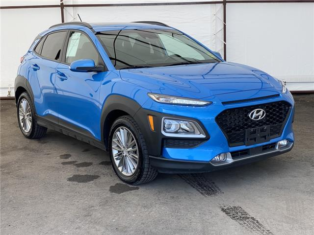 2018 Hyundai Kona 2.0L Luxury (Stk: 16938A) in Thunder Bay - Image 1 of 18