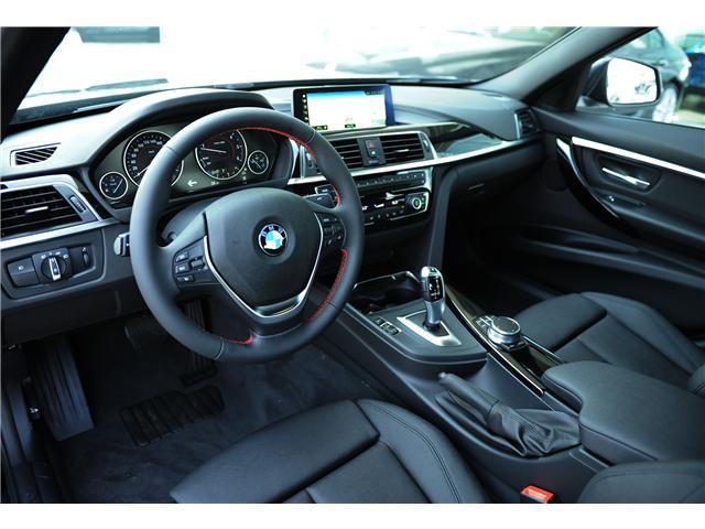 2018 BMW 328d xDrive (Stk: 8898170) in Brampton - Image 7 of 12