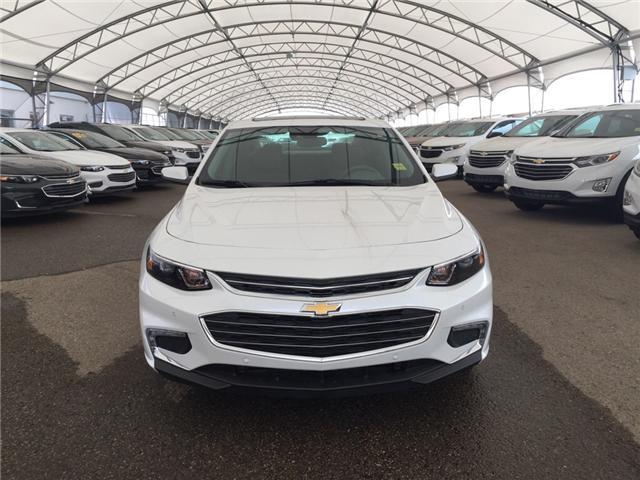 2018 Chevrolet Malibu Premier (Stk: 157367) in AIRDRIE - Image 2 of 24
