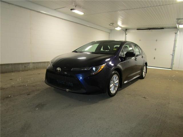 2020 Toyota Corolla LE (Stk: 126907) in Regina - Image 1 of 32