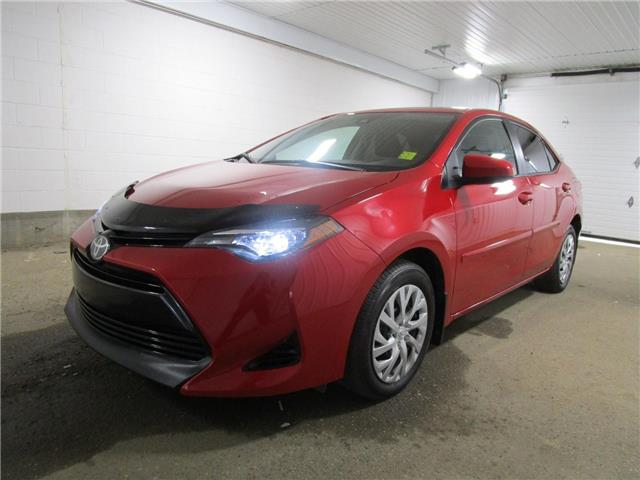 2017 Toyota Corolla LE (Stk: 1269201) in Regina - Image 1 of 24