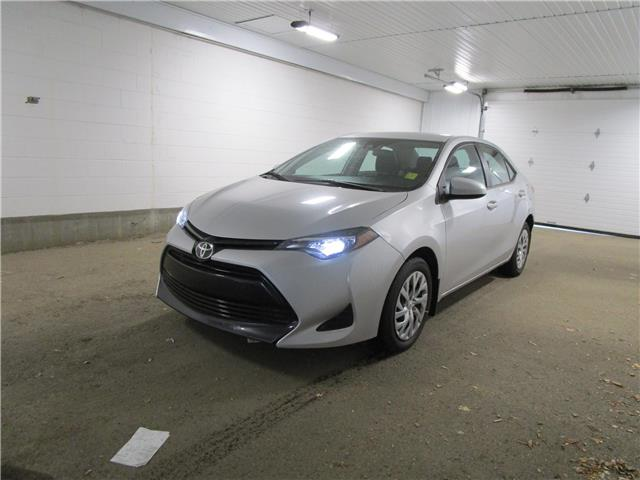 2019 Toyota Corolla LE (Stk: F171575) in Regina - Image 1 of 28