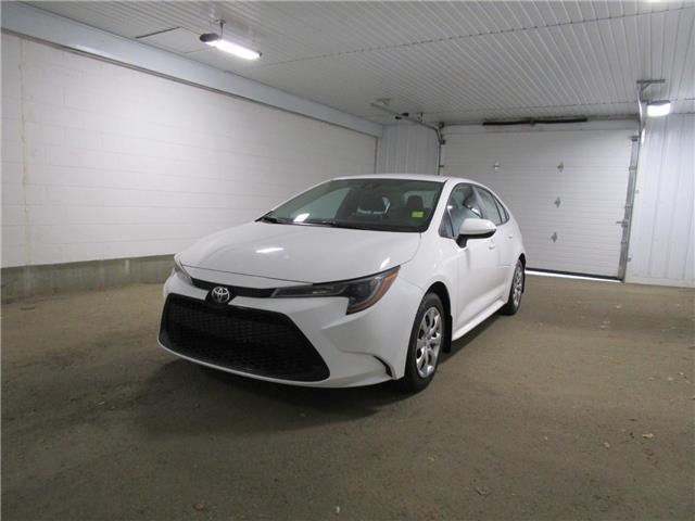 2020 Toyota Corolla LE (Stk: F171576) in Regina - Image 1 of 30