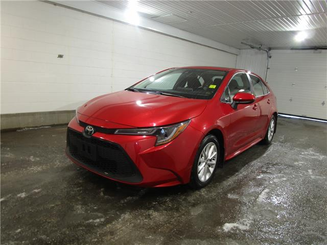 2020 Toyota Corolla LE (Stk: 126948) in Regina - Image 1 of 32