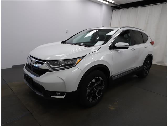 2019 Honda CR-V Touring (Stk: B2532) in Lethbridge - Image 1 of 29