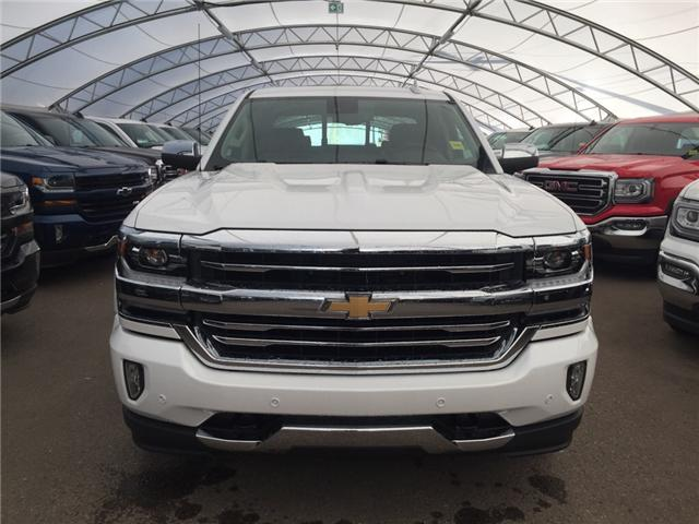 2018 Chevrolet Silverado 1500 High Country (Stk: 157502) in AIRDRIE - Image 2 of 23