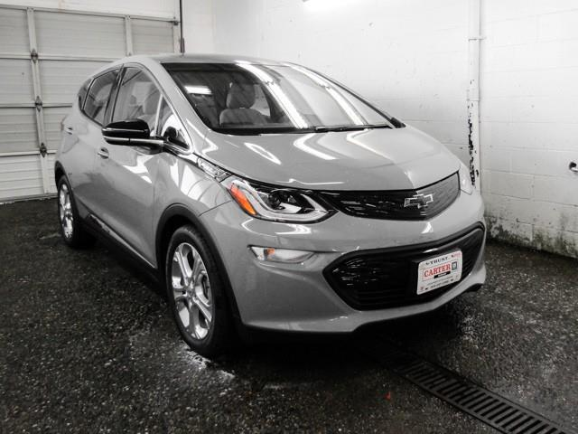 2020 Chevrolet Bolt EV LT (Stk: B0-95220) in Burnaby - Image 1 of 11