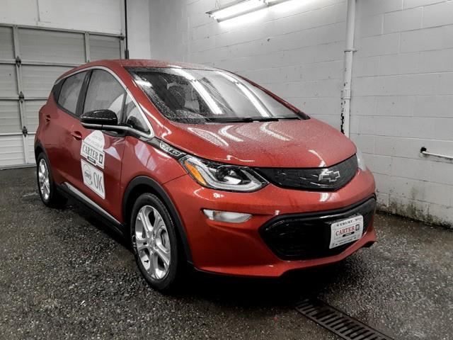 2020 Chevrolet Bolt EV LT (Stk: B0-94260) in Burnaby - Image 1 of 11