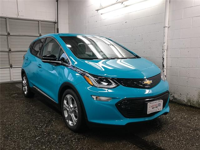 2020 Chevrolet Bolt EV LT (Stk: B0-47030) in Burnaby - Image 1 of 11