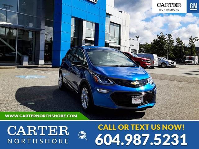 2020 Chevrolet Bolt EV LT (Stk: B53210) in North Vancouver - Image 1 of 12
