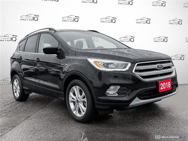 2018 Ford Escape SEL (Stk: P7015A) in St. Thomas - Image 1 of 29