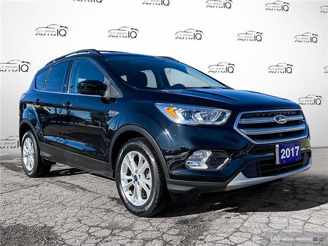 2017 Ford Escape SE (Stk: S0785A) in St. Thomas - Image 1 of 29