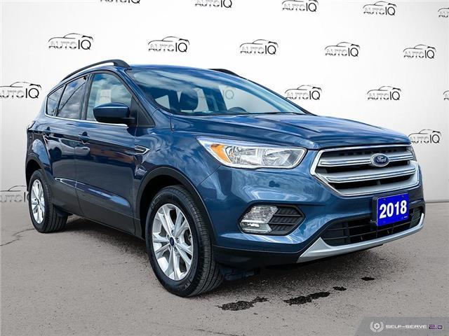 2018 Ford Escape SE (Stk: 1148A) in St. Thomas - Image 1 of 29