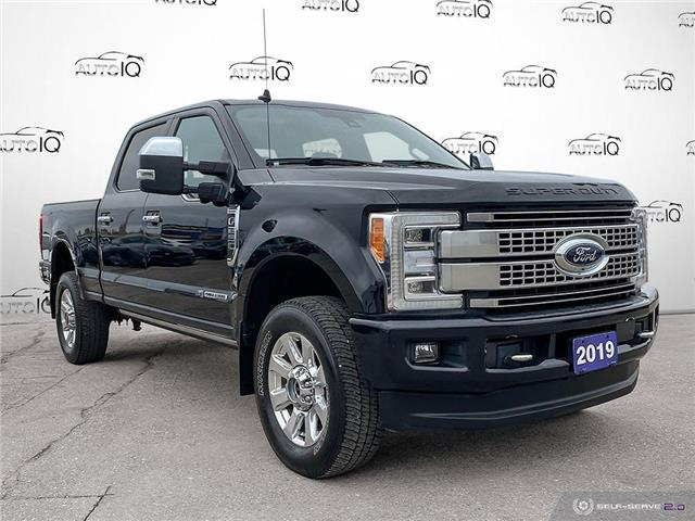 2019 Ford F-250 Platinum (Stk: 1159A) in St. Thomas - Image 1 of 30