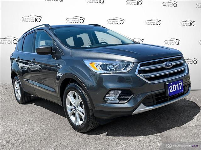 2017 Ford Escape SE (Stk: 7123A) in St. Thomas - Image 1 of 29