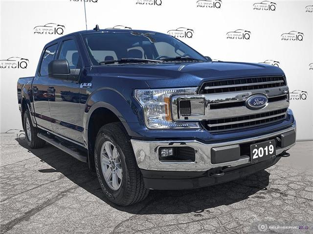 2019 Ford F-150 XLT (Stk: 1212A) in St. Thomas - Image 1 of 29