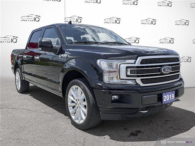 2019 Ford F-150 Limited (Stk: 1319A) in St. Thomas - Image 1 of 30