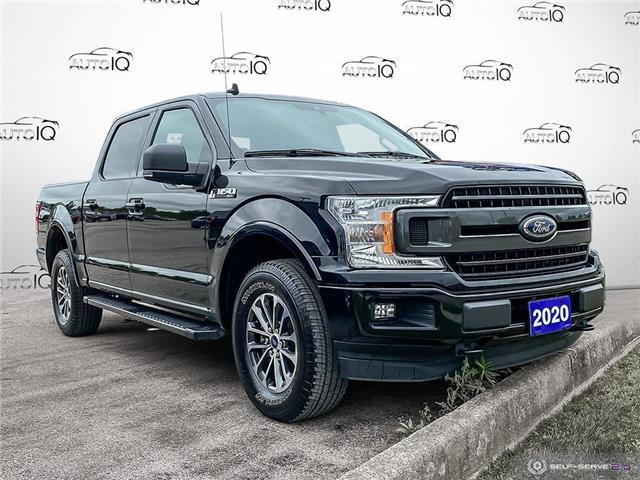 2020 Ford F-150 XLT (Stk: 7138B) in St. Thomas - Image 1 of 29