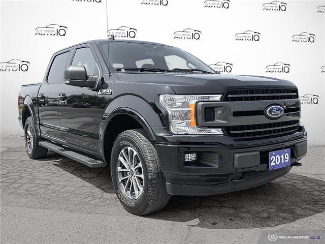 2019 Ford F-150 XLT (Stk: 1420A) in St. Thomas - Image 1 of 30