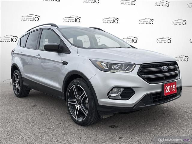 2019 Ford Escape SEL (Stk: 1467A) in St. Thomas - Image 1 of 30