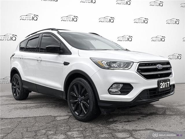 2017 Ford Escape SE (Stk: 1368A) in St. Thomas - Image 1 of 29