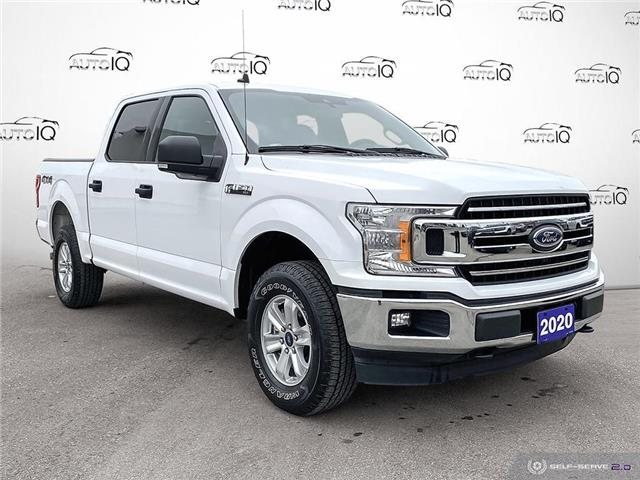 2020 Ford F-150 XLT (Stk: 1517A) in St. Thomas - Image 1 of 29