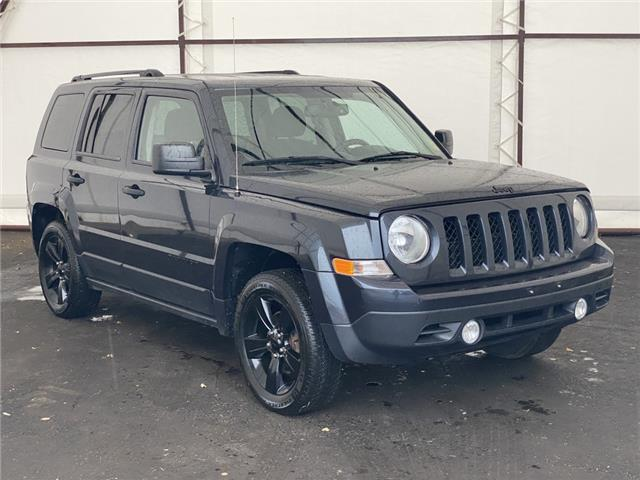 2015 Jeep Patriot Sport/North (Stk: 17069AO) in Thunder Bay - Image 1 of 14