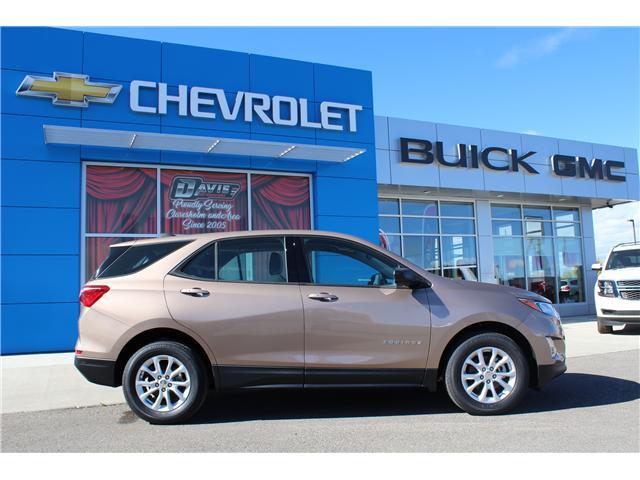 2018 Chevrolet Equinox LS (Stk: 185024) in Claresholm - Image 2 of 34