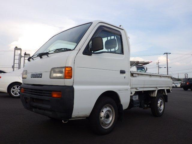 1997 Suzuki Carry 600  (Stk: p17-171) in Dartmouth - Image 1 of 10