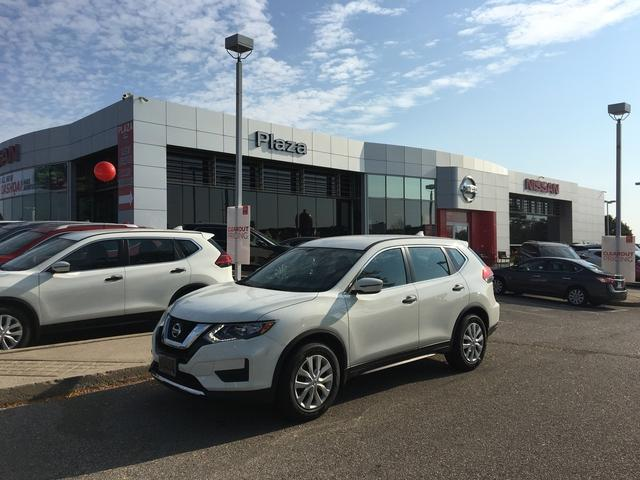 2017 Nissan Rogue S (Stk: A5967) in Hamilton - Image 1 of 20