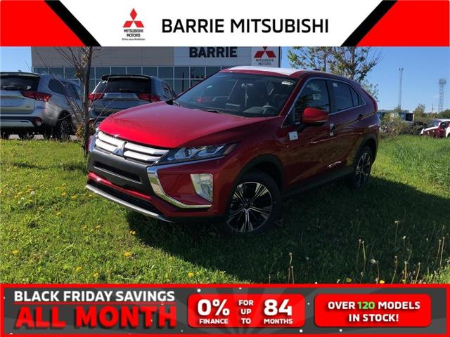 2020 Mitsubishi Eclipse Cross  (Stk: L0024) in Barrie - Image 1 of 5