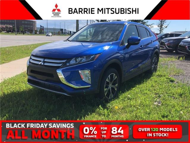 2020 Mitsubishi Eclipse Cross  (Stk: L0023) in Barrie - Image 1 of 5
