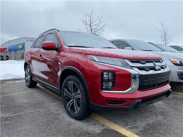 2020 Mitsubishi RVR GT (Stk: L0034) in Barrie - Image 1 of 3