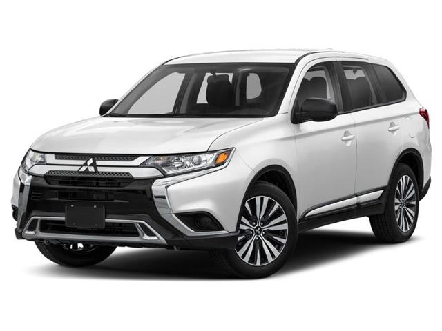 2020 Mitsubishi Outlander  (Stk: L0031) in Barrie - Image 1 of 3
