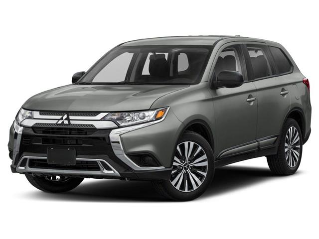 2020 Mitsubishi Outlander  (Stk: L0335) in Barrie - Image 1 of 9