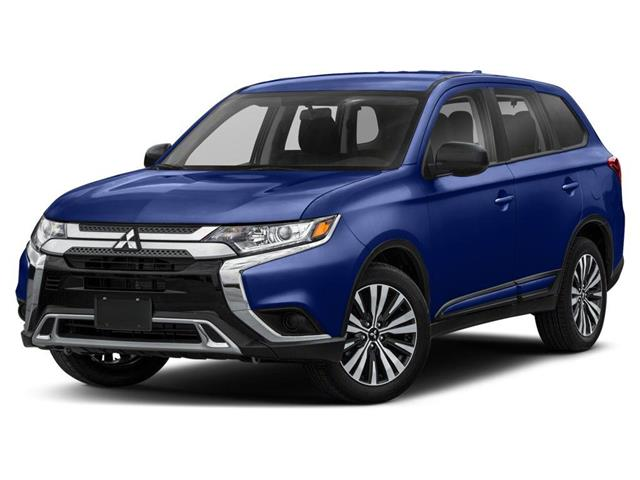 2020 Mitsubishi Outlander  (Stk: L0352) in Barrie - Image 1 of 9