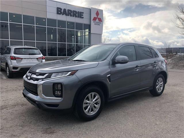 2020 Mitsubishi RVR  (Stk: 00626) in Barrie - Image 1 of 25
