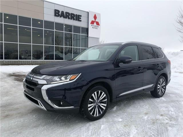 2020 Mitsubishi Outlander  (Stk: L0018) in Barrie - Image 1 of 29