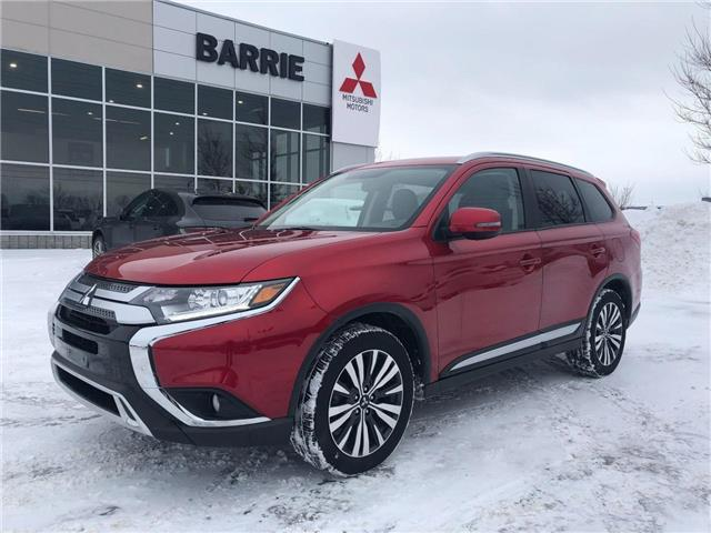 2020 Mitsubishi Outlander  (Stk: L0020) in Barrie - Image 1 of 28