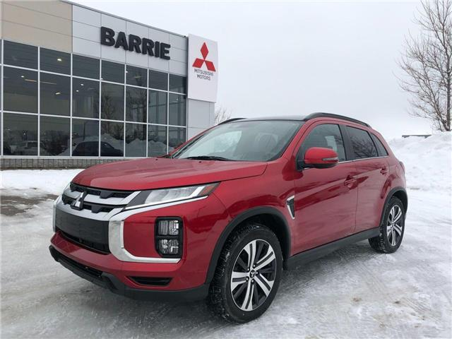 2020 Mitsubishi RVR  (Stk: L0034) in Barrie - Image 1 of 27